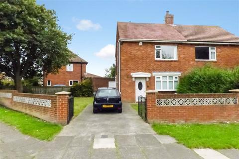 2 bedroom semi-detached house to rent - Craster Avenue, Shiremoor