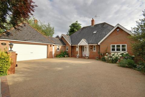 3 bedroom detached house for sale - Beverley Road, South Cave, Brough