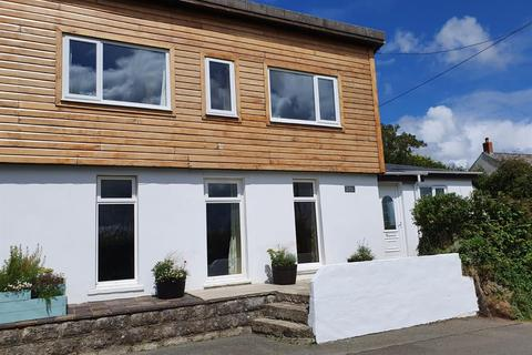 4 bedroom semi-detached house for sale - Spring Gardens, Spittal, Haverfordwest