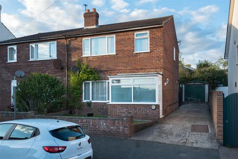 3 bedroom semi-detached house for sale - Gladstone Road, Penenden Heath, Maidstone
