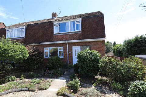 3 bedroom semi-detached house for sale - Hillary Road, Penenden Heath, Maidstone