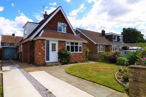 3 bedroom detached house for sale - Plantation Drive, South Cave
