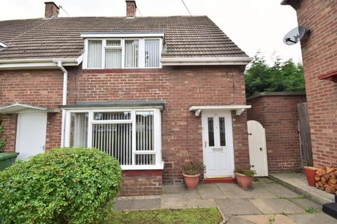3 bedroom terraced house for sale - Grindon Gardens, Grindon, Sunderland
