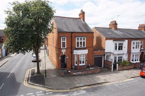 4 bedroom character property for sale - St Leonards Road, Clarendon Park, Leicester