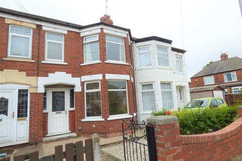 3 bedroom terraced house for sale - Trafford Road, Willerby, Hull