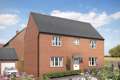 4 bedroom detached house for sale - Plot The Marcham 912, The Marcham at Waterside Place, Oxfordshire OX16