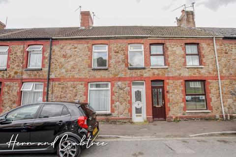 3 bedroom terraced house for sale - Ty-Mawr Road, Llandaff North, Cardiff
