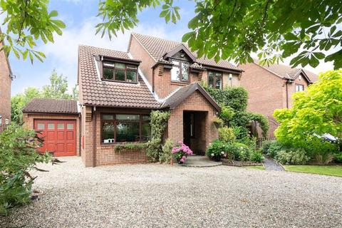 4 bedroom detached house for sale - Station Road, Fangfoss