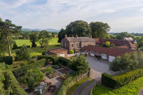 4 bedroom house for sale - Morton Grange, Nunthorpe