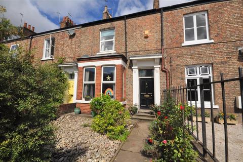 3 bedroom terraced house for sale - Holgate Road, York, YO24 4AB