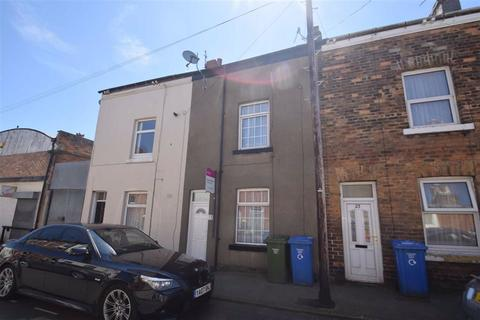 2 bedroom terraced house to rent - Vine Street, Scarborough, North Yorkshire, YO11