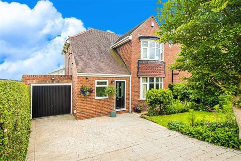 4 bedroom detached house for sale - Haggstones Road, Worrall, Sheffield, S35