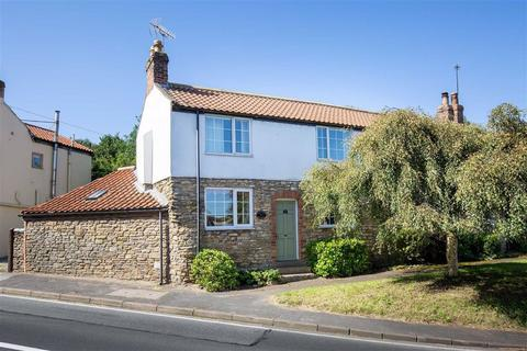 3 bedroom semi-detached house for sale - Wold View Cottages, Sancton