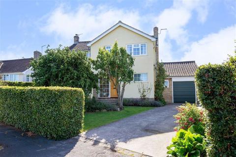 3 bedroom detached house for sale - Springdale Road, Market Weighton