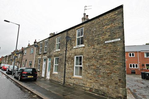 3 bedroom end of terrace house to rent - Institute Terrace, Fir Tree, Crook