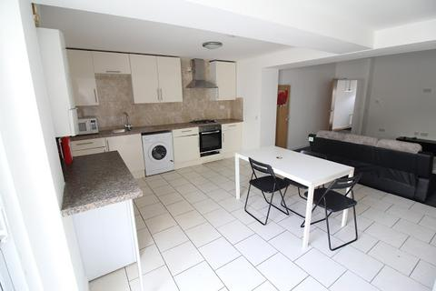 4 bedroom terraced house to rent - Moira Street, Adamsdown, Cardiff, CF24