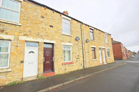 2 bedroom terraced house to rent - Sycamore Terrace, Stanley