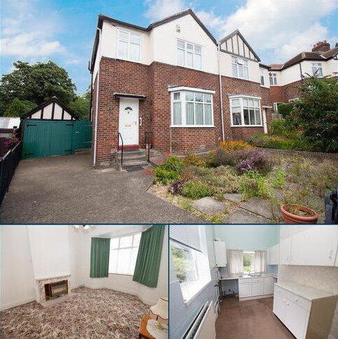 3 bedroom house for sale - St. Helens Crescent, Gateshead