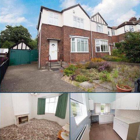 3 bedroom house for sale - St. Helens Crescent, Gateshead