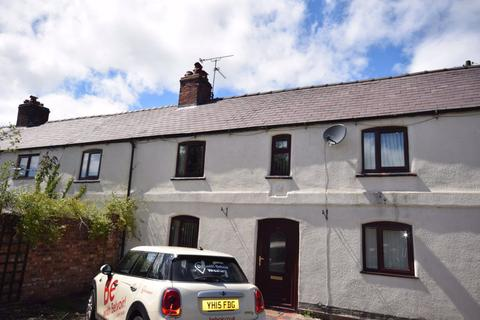 2 bedroom cottage to rent - Gresford Road, Wrexham
