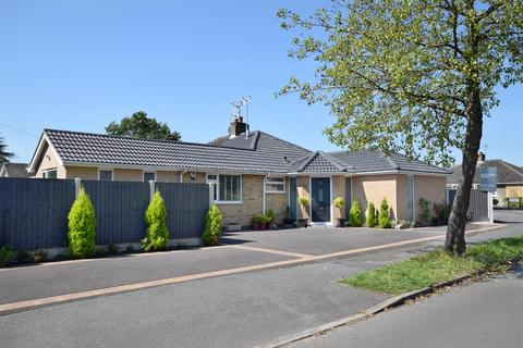 3 bedroom bungalow for sale - Onslow Road, Mickleover, Derby