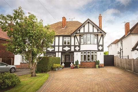 4 bedroom semi-detached house for sale - Uttoxeter Road, Mickleover, Derby