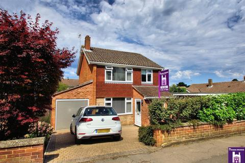 3 bedroom detached house for sale - Hall Road, Cheltenham