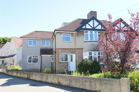 5 bedroom semi-detached house for sale - Chestnut Walk, Saltford, Bristol