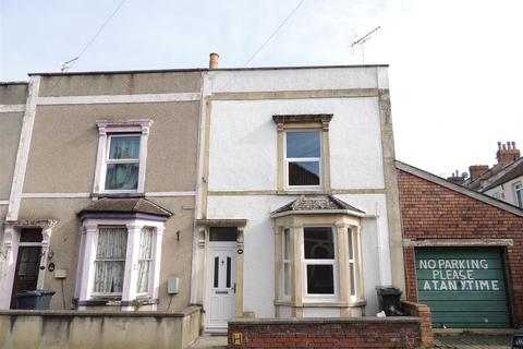 3 bedroom end of terrace house to rent - Salisbury Street, Bristol