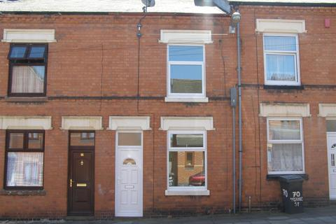 2 bedroom terraced house for sale - Vaughan Street, Leicester