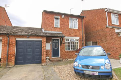 3 bedroom link detached house for sale - Picasso Place, Aylesbury