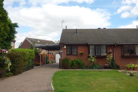2 bedroom semi-detached bungalow for sale - Vanguard Road, Long Eaton, Nottingham