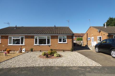 2 bedroom semi-detached bungalow for sale - Mapleton Road, Draycott