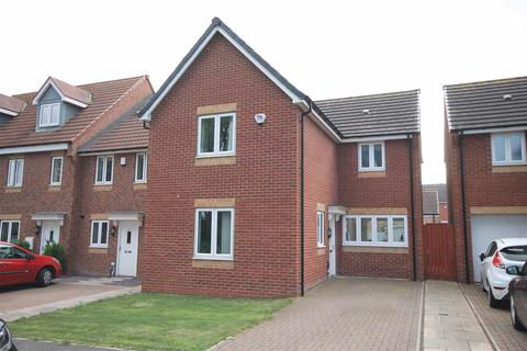 3 bedroom detached house for sale - Greenvale Avenue, Newcastle Upon Tyne