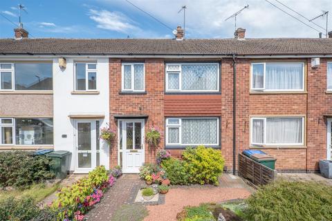 3 bedroom terraced house for sale - Whitnash Grove, Wyken, Coventry, CV2 3DF