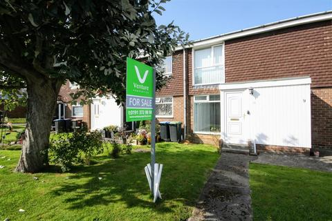 2 bedroom flat for sale - Rosewood Gardens, Chester Le Street