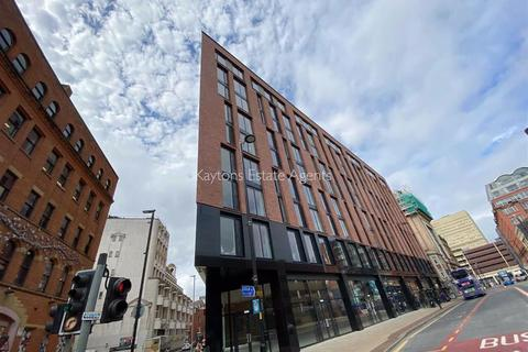 1 bedroom apartment to rent - Transmission House, 11 Tib Street, Northern Quarter