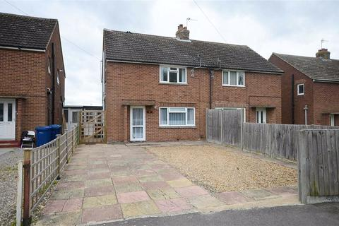 3 bedroom semi-detached house for sale - Melville Road, Churchdown