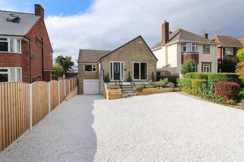4 bedroom detached house for sale - Whitecotes Lane, Chesterfield, S40 3HJ