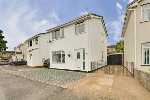 3 bedroom detached house for sale - Auckland Road, Hucknall, Nottinghamshire, NG15 6RA