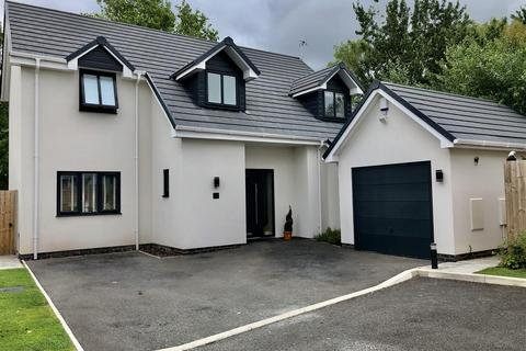 4 bedroom detached house for sale - 'The Rookery', Barker Road, Irby