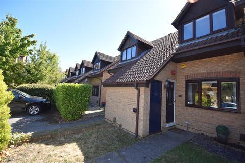 2 bedroom terraced house for sale - Varsity Drive, Twickenham