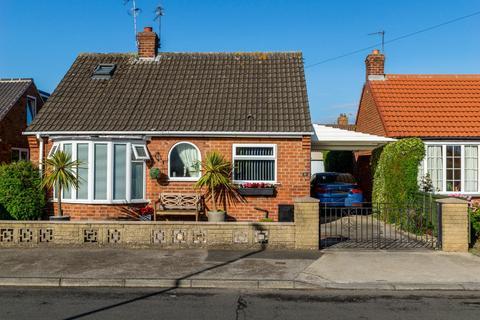 2 bedroom detached bungalow for sale - Ashley Park Road, York