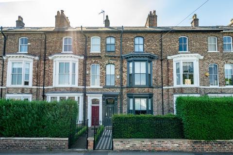 5 bedroom terraced house for sale - Main Street, Fulford, York