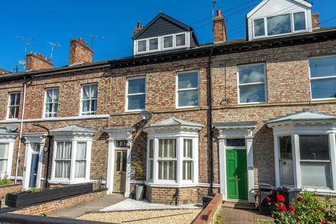 4 bedroom terraced house for sale - Melbourne Street, York
