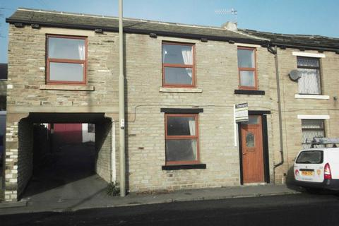 2 bedroom terraced house to rent - Highfield Road, Idle