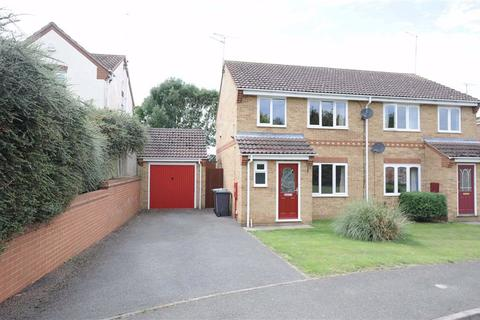 3 bedroom semi-detached house to rent - Andrews Way, Raunds