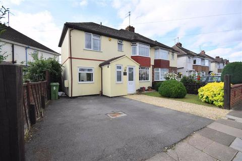 4 bedroom semi-detached house for sale - Elmfield Road, Cheltenham, Gloucestershire