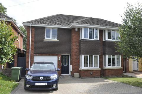 4 bedroom semi-detached house for sale - Pinhoe, Exeter