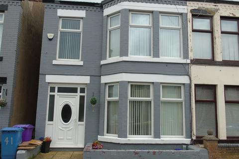 3 bedroom semi-detached house for sale - Second Avenue, Fazakerley, Liverpool